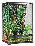Exo Terra natürliches Terrarium Mittelgroß, 60x45x90cm Test