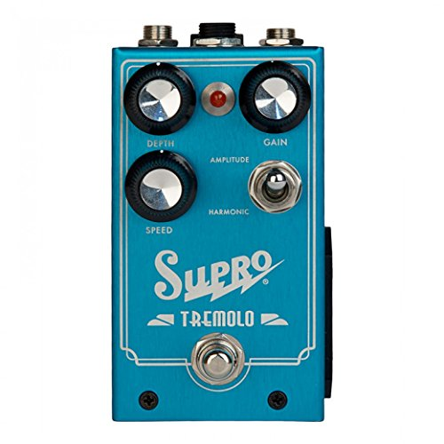 SUPRO SP1310 – TEMOLO EFFECT PEDAL