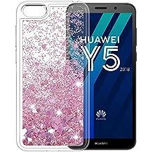 eeeca715e1042 MASCHERI Funda para Huawei Y5 Prime 2018 Huawei Y5 2018