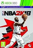 NBA 2K18 - Xbox 360 [Importación italiana]