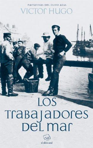 Los trabajadores del mar por Victor Hugo