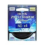 Hoya ND 4 Pro1 Digital Filter 55mm
