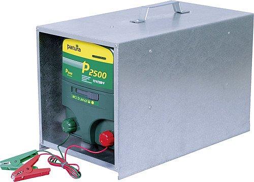 P2500, Batterien Multifunktions-Gerät, 230V/12V, mit Tragebox - 142210