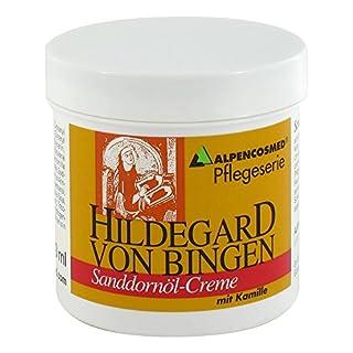 Hildegard von Bingen Sanddornöl Creme, 250 ml Tube