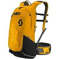 Scott Pack Trail Protect fr \ '16Citrus Yellow/caviar Black