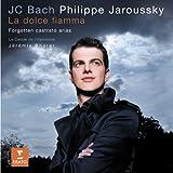 J.C. Bach La Dolce Fiamma - Forgotten Castrato Arias