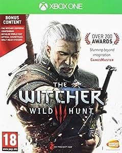 The Witcher 3: Wild Hunt (Xbox One) [Edizione: Regno Unito]