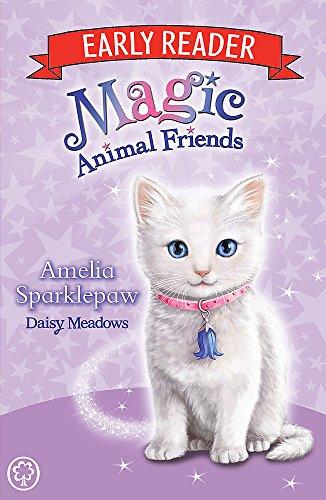 Amelia Sparklepaw