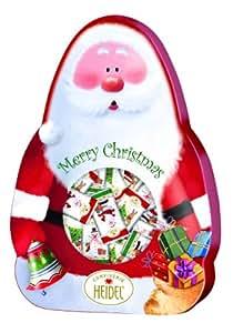 """Confiserie Heidel Geschenkschachtel """"Christmas Time"""", 2er Pack (2 x 125 g)"""