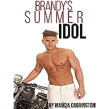 Brandy's Summer Idol (English Edition)