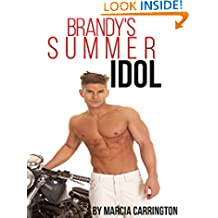 Brandy's Summer Idol