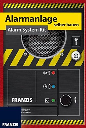 Alarmanlage selber bauen / Alarm System Kit (Deutsch/Englisch)