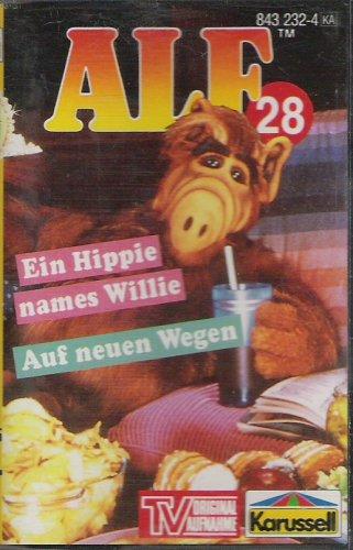 ALF (28) Ein Hippie namens Willie/Auf neuen Wegen