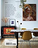 Front cover for the book Chic Boutiquers at Home: Interiors Inspiration and Expert Advice from Creative Online Sellers by Ellie Tennant