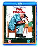 Billy Madison [Blu-ray] [Region Free]