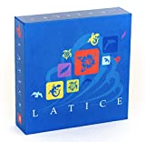 Best 2 Person Games - Latice Board Game (Standard Edition) Review