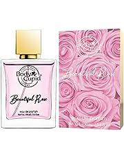 Body Cupid Beautiful Rose Perfume For Women Eau De Parfum