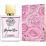 BODY CUPID Beautiful Rose Perfume for Women - Eau De Parfum, 100 ml