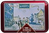 "Lambertz Lebkuchenmischung Dose ""Zum Fest"", 1er Pack (1 x 300 g)"
