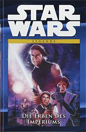 Star Wars Comic-Kollektion: Bd. 44: Die Erben des Imperiums
