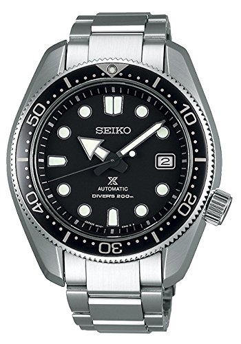 Seiko Prospex SEA Automatik Diver`s SPB077J1 Reloj Automático para hombres
