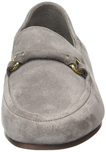 Hudson London Arianna, Mocassini Donna Grigio (Taupe)