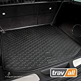 Tapis de Coffre Jeep Compass