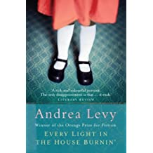 Every Light in the House Burnin' by Andrea Levy (1995-02-23)