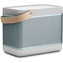 B&O Play by Bang & Olufsen Beolit 15 Enceinte Portable Rechargeable Sans Fil Bluetooth - Bleu Polaire