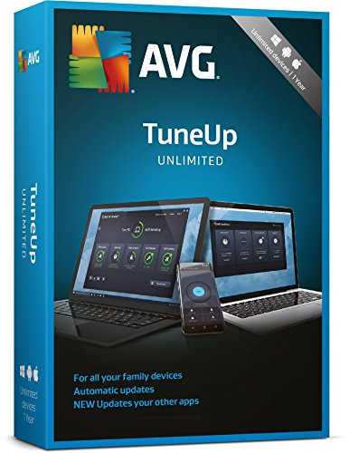 AVG System Utilities - Best Reviews Tips