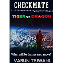 CHECKMATE (Nation at War Series: Book 2)