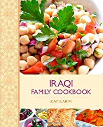 Iraqi Family Cookbook (Hippocrene Cookbook Library (Paperback))