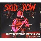 United World Rebellion-Chapter One
