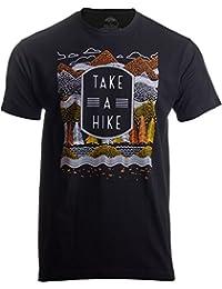 718b86575165 Suchergebnis auf Amazon.de für  Wandern - T-Shirts   Tops   Shirts ...