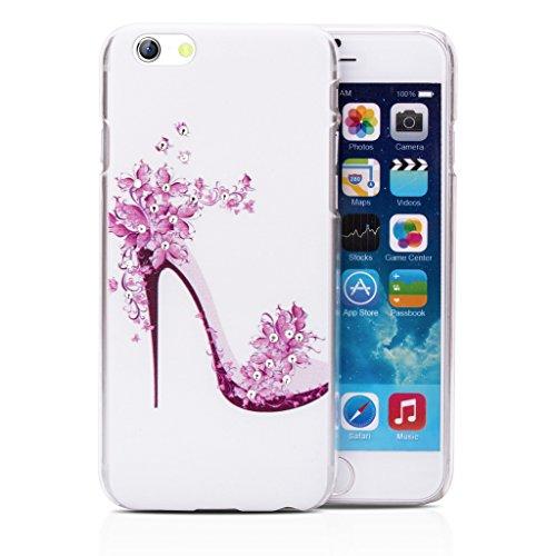 Infinite U Bijoux Charmant 3D Brillant Strass Cristal Femme Coque/Case de Protection du Téléphone Portable pour iphone 6 en 4.7 Inch 3-iphone 6/iphone 6s case