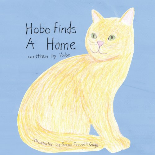 Hobo Finds a Home - Animal-print Hobo