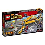 #7: Lego Tanker Truck Takedown, Multi Color