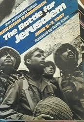 The battle for Jerusalem, June 5-7, 1967
