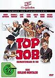 Top Job - Diamantenraub in Rio - mit Klaus Kinski & Edward G. Robinson (Filmjuwelen) -