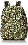 MadPax ' Blok Half ' Origineller 3D Rucksack (35?30?15cm), digitale Tarnung grün