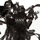 Anklicken zum Vergrößeren: IAMX - Volatile Times (Audio CD)