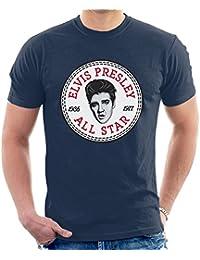 Suchergebnis auf für: Elvis Presley Blau: Bekleidung