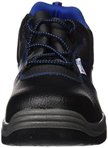 Anibal Uxama Chaussures Noir