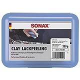 SONAX 04502050 Clay - Gomma per la pulizia dell'auto