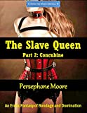 The Slave Queen 2: Concubine: An Erotic Fantasy of Bondage and Domination (English Edition)