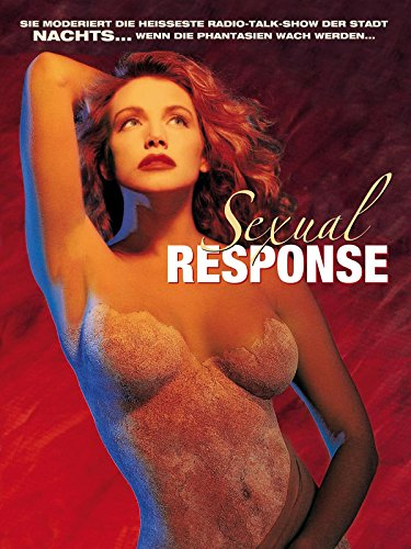 Sexual Response Cover