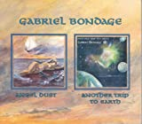 Gabriel Bongage - Angel Dust & Another Trip to Earth (Digipak)