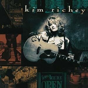 Kim Richey [Us Import]