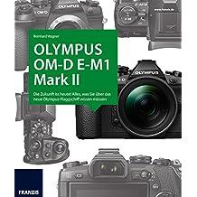 Kamerabuch Olympus E-M1 II