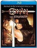 Conan The Barbarian [Edizione: Stati Uniti]